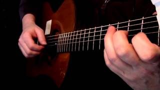 Rihanna & Kanye West & Paul McCartney - FourFiveSeconds - Fingerstyle Guitar