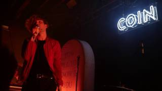 COIN I Don't Wanna Dance LIVE at The Social