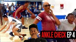ANKLE CHECK EP 4: Cassius Stanley Makes Defender FALL On His FACE! |