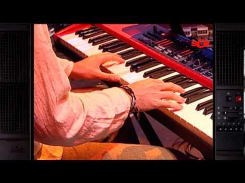 Elbicho en la fiesta Sol Música en Oviedo 2007 (Concierto completo) - Directo
