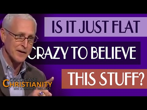 J. Warner Wallace on TBN with Rice Broocks - YouTube