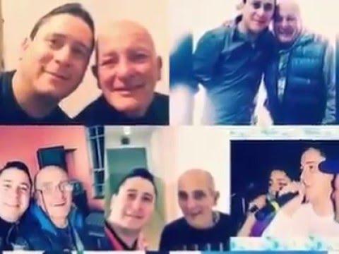 Diego Olmos y Yoni Olmos- Te Voy a Extrañar (para Papa) 2016