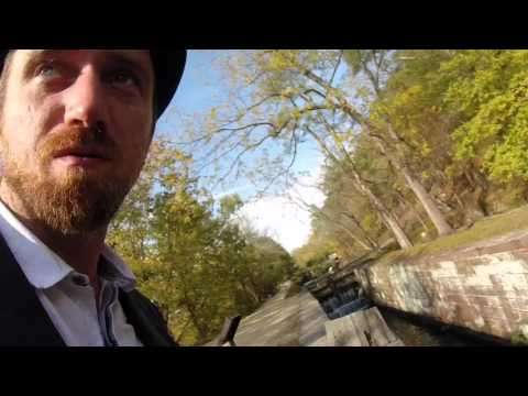 Great Falls Maryland - Tour Guide Takes
