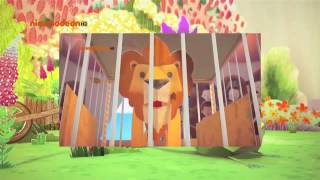 зак и кряк 15 серия на русском мультфильм для детей
