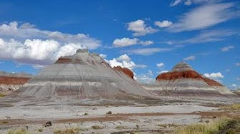 Petrified Forest National Park | Wikipedia audio article