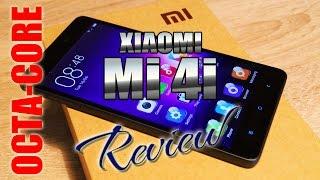 xiaomi mi 4i mi4i review 64 bit snapdragon 615 octa core dualsim lte honorbuy colonelzap
