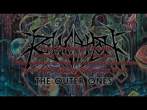Revocation - Of Unworldly Origin [Lyrics]