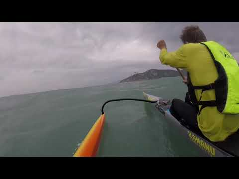 Epic Down wind run  I  Stanley Express