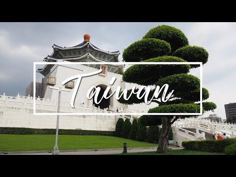 TAIWAN 2015 | TAIPEI, ALISHAN AND TAICHUNG