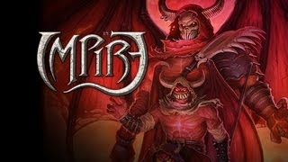 Impire Gameplay (PC HD)