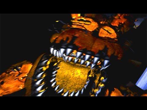 Five Nights at Freddy's 4 Jack-O-Bonnie Jumpscare letöltés