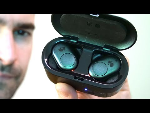 SkullCandy Push Review | Affordable Bluetooth Earbuds