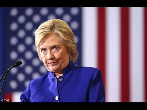 Hillary Clinton may be the most corrupt politician in HISTORY