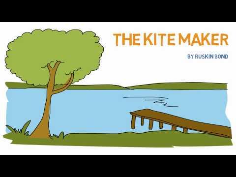 The Kite Maker by Ruskin Bond: Hindi Translation and Summary