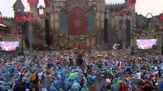 Tomorrowland 2015 | Dannic