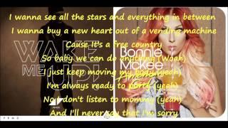 Wake Me American Girl (Bonnie McKee vs. Avicc & Aloe Blacc) - Mashup
