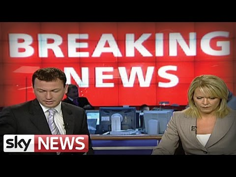 7/7 London Bombings: How Story Unfolded On Sky News