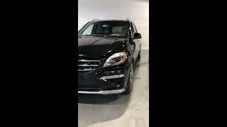 Mercedes ML632 à vendre