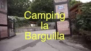 TOUR CAMPING LA BARGUILLA I RAMALES DE LA VICTORIA I CANTABRIA