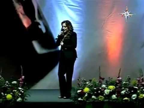 Karime Lozano, testimonio