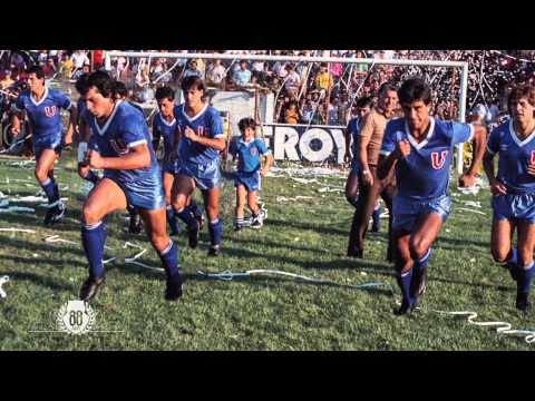 Himno Universidad de Chile