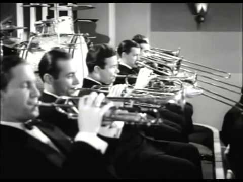 Artie Shaw  - Beguin The Beguine ( Cole Porter ) music