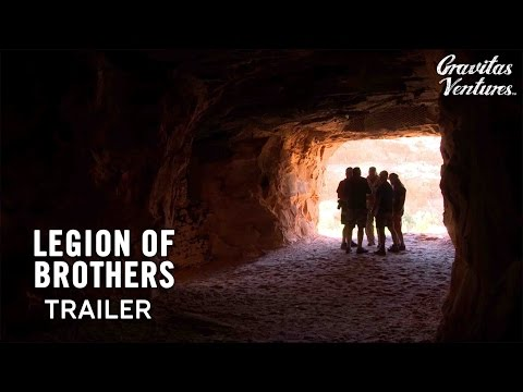 Legion of Brothers | Theatrical Trailer | Sundance Film Festival Official Selection from YouTube · Duration:  2 minutes 28 seconds