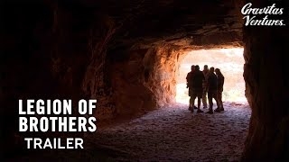 Legion of Brothers | Theatrical Trailer | Sundance Film Festival Official Selection