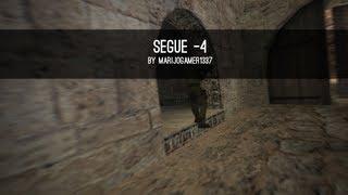[CS] SEGUE -4
