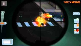 Sniper 3D Assassin KERTZVILLE Spec Ops Mission 3 - WAR MACHINES