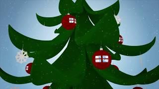 Astir Zois - Καλά Χριστούγεννα, ευτυχισμένο το 2018
