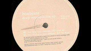 Boobjazz - Free Your Soul (1999)