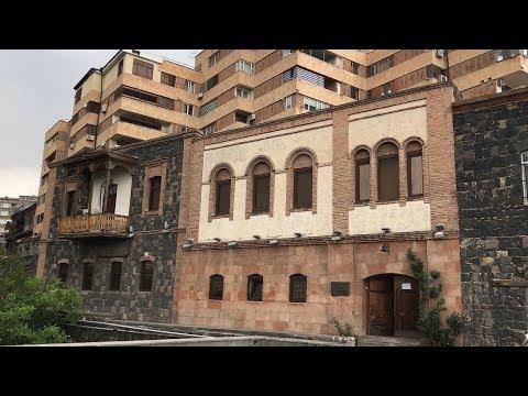 Yerevan 20.06.2017 Khodovikic minchev Alexander Baghramyani arvestanoc
