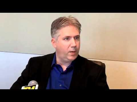 Episode 15: Peter Mathey (Ignite Solar) Tom Fowler (Houston Chronicle)
