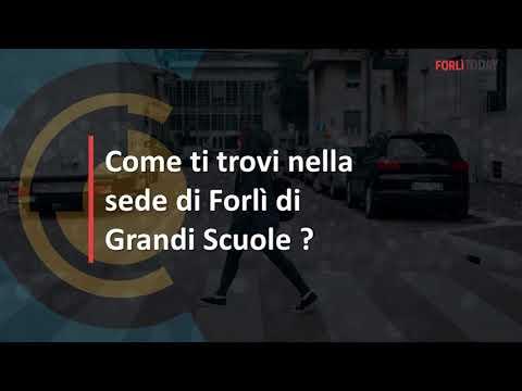 Matteo Nannini Campione In Pista E Tra I Banchi Di Grandi Scuole Youtube