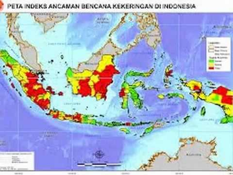 Kumpulan Peta Khusus Indonesia Youtube
