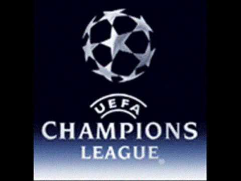 UEFA Champions League official theme HD