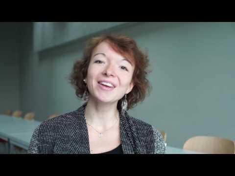 Simona - Studium Crossmedia und PR
