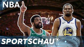 NBA-Playoffs: Spannung in den Conference-Semifinals I Sportschau