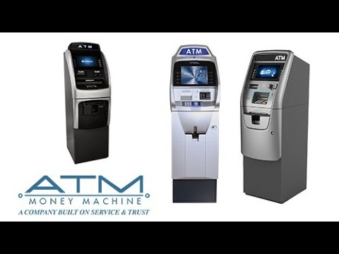 ATM Machines For Sale - New  Used ATM Machines For Sale
