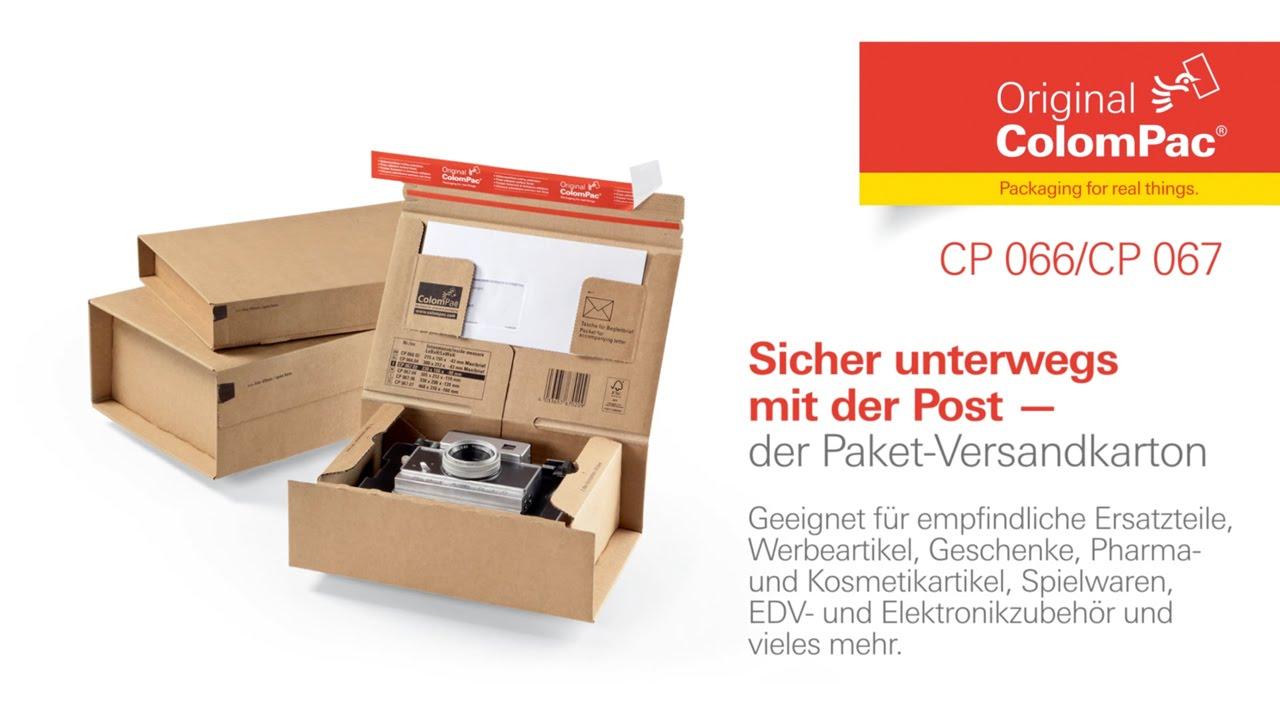 Cp Paket