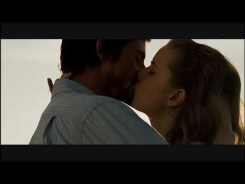 Proposal scene from 'Leap year'