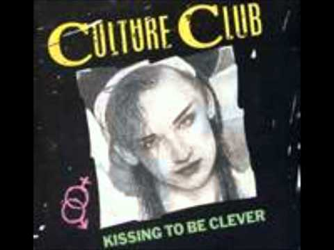 Culture Club-Black Money