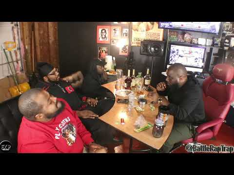 RBE PEARLY GATES 2 PREDICTIONS | BATTLE RAP TRAP