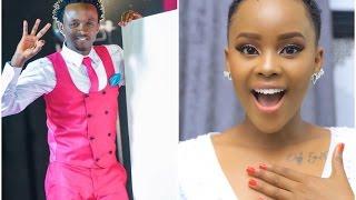'Niliumia sana moyo nilipomkosa Mwigizaji Elizabeth Michael'- Bahati