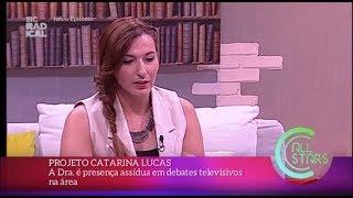 Ansiedade e Fobias - Psicóloga Catarina Lucas