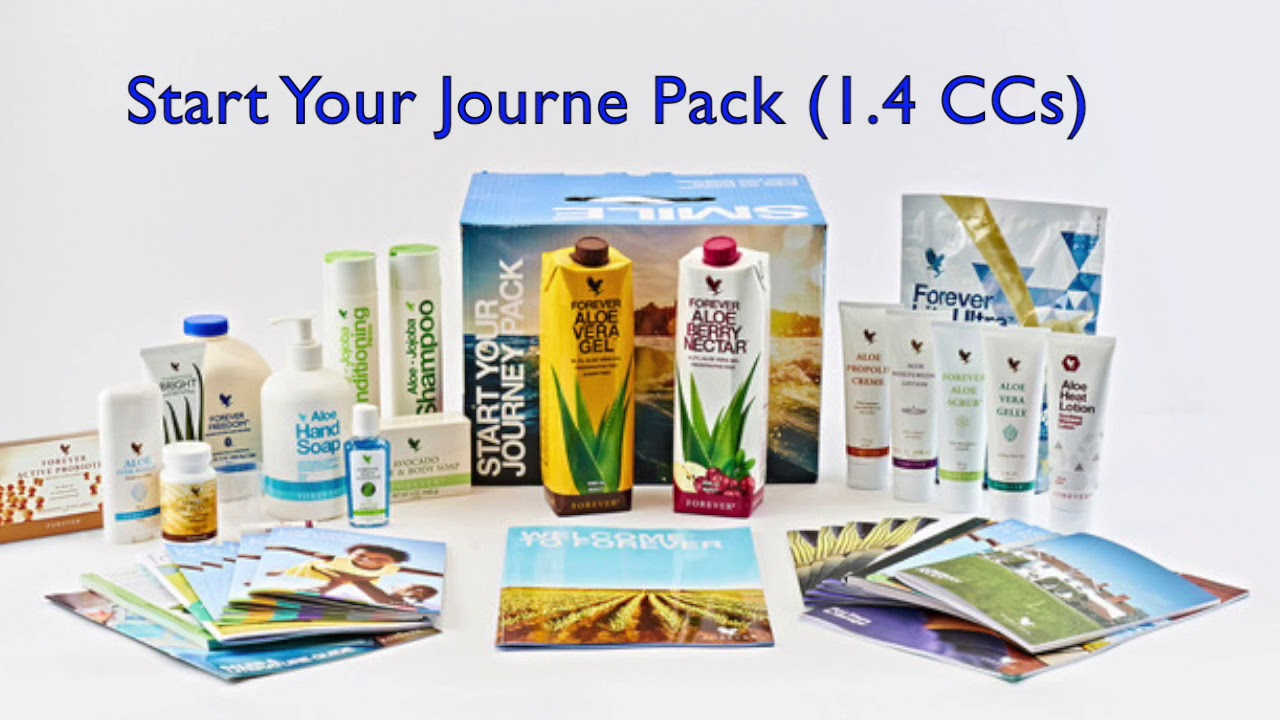 Forever Living Marketing Plan and Features 2019