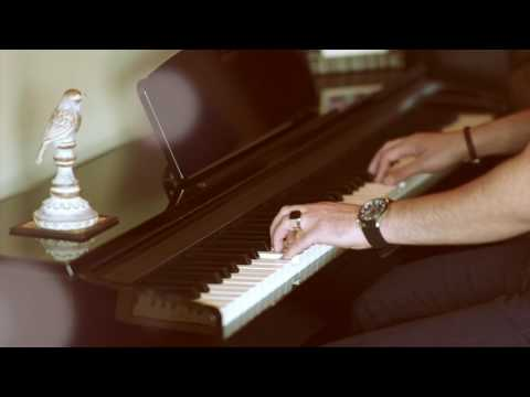 Piano Cover - I Promise You (Behet Ghol Midam) by Mohsen Yeganeh
