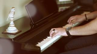 Piano Cover I Promise You Behet Ghol Midam By Mohsen Yeganeh