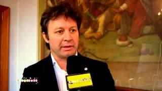 Turismo Itinerante Expo - 2015 - Milano - Marco Tizzoni -Vice Pres. Comm. Att. Prod. Reg. Lombardia